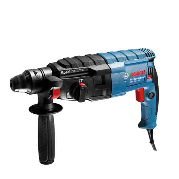 bosch gbh 2 20 re rotary hammer drill gold tools manila. Black Bedroom Furniture Sets. Home Design Ideas