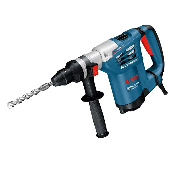 bosch gbh 4 32 dfr rotary hammer drill gold tools manila. Black Bedroom Furniture Sets. Home Design Ideas