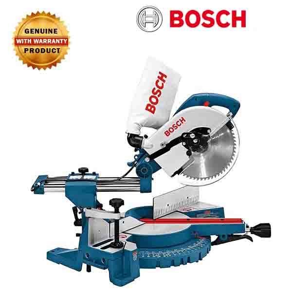 Bosch Gcm 10 S 10 Sliding Miter Saw Gold Tools Manila
