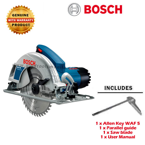 Bosch gks 190 7 circular saw gold tools manila bosch gks 190 7 circular saw greentooth Image collections