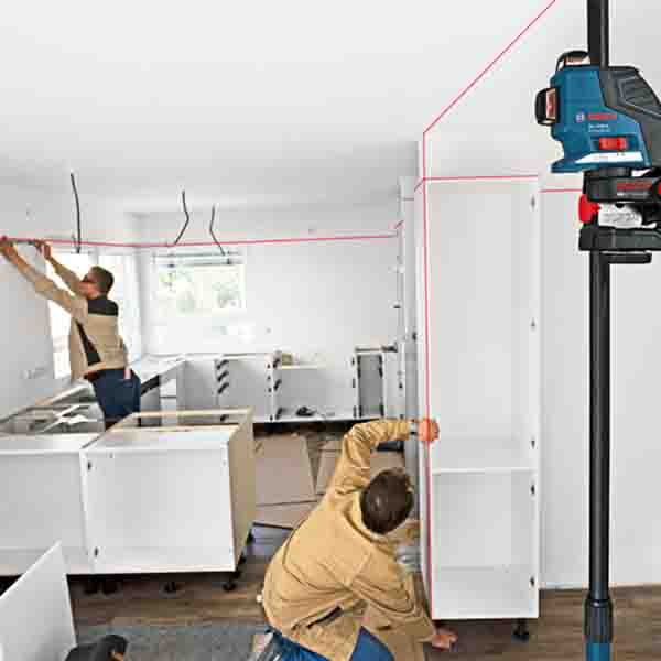 bosch gll 3 80 p cross line laser level gold tools manila. Black Bedroom Furniture Sets. Home Design Ideas