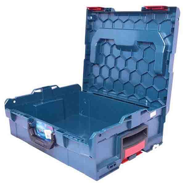 bosch l boxx 136 tool box case 6 x17 5 x14 gold tools manila. Black Bedroom Furniture Sets. Home Design Ideas