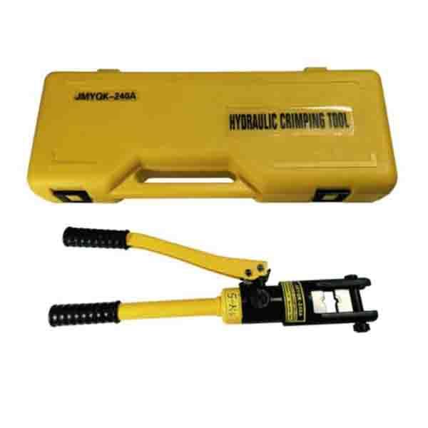 SKs Hydraulic Crimping Tool Pliers 16 – 240 mm – Gold Tools Manila