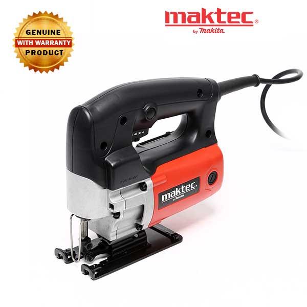 Turbo MAKITA MT430 – Jigsaw- 450W MAKTEC – Gold Tools Manila LU25