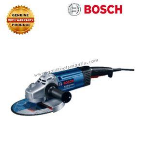 Bosch GWS 2000